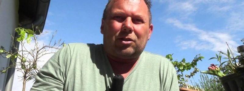Andreas Neuen erklärt Boden- und Luftfrost