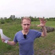 Marcus Kundisch erklärt Gewitter
