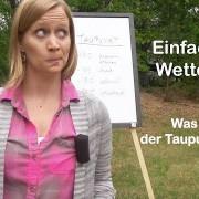 Rebekka Krampitz erklärt, was der Taupunkt ist