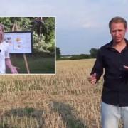 Wochenende 32. KW: Deutschland-Wetter mit Gebärdensprache