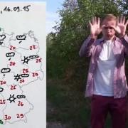 Wochenvideo für die 38. KW in Gebärdensprache DGS