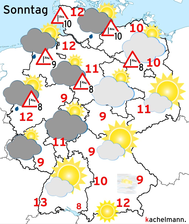 Wetter Com Saarland