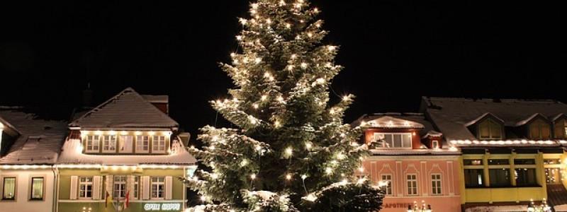 Weiße Weihnachten Statistik 2019.Gab Es Früher öfter Weiße Weihnachten Als Heute Wetterkanal Vom