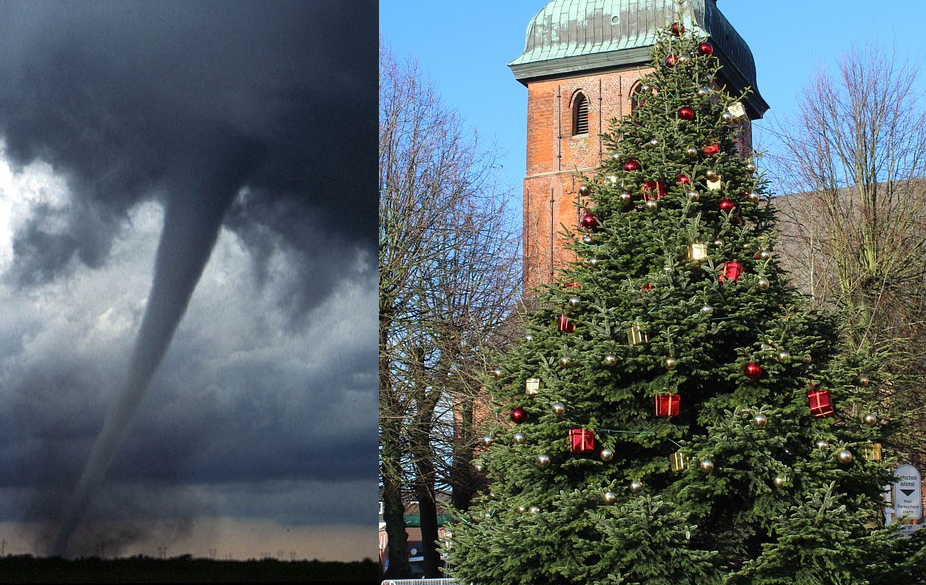Crailsheim Tornado
