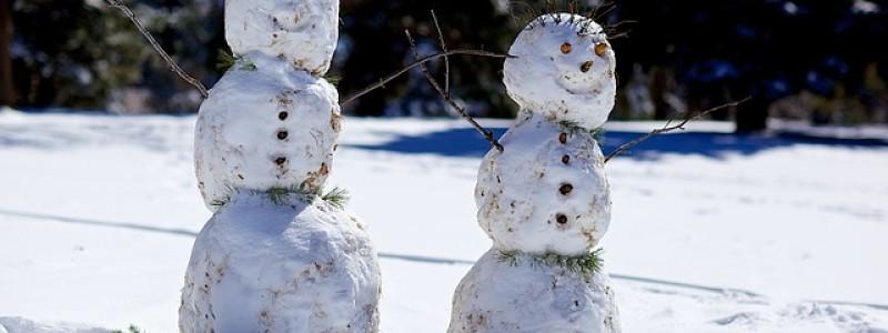 snowman-640366_640