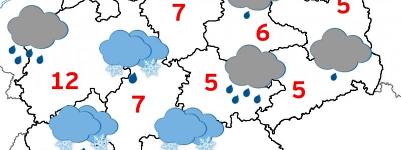 Wetter.Com Gießen