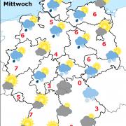 kachelmannkarte