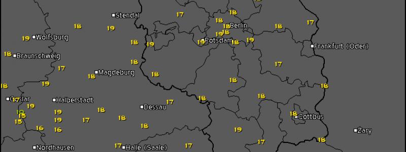 Wetter.Com Berlin Heute