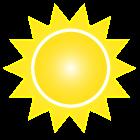 sym_sunshine
