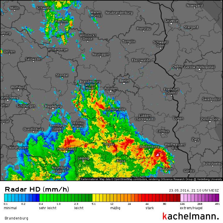 Wetter.Com Hoyerswerda