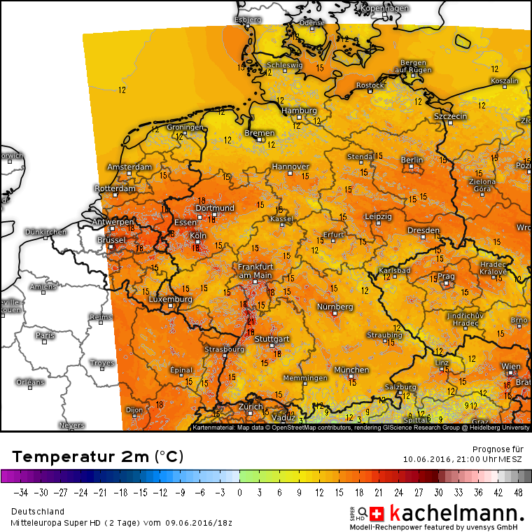 160610deutschland_temperaturen21uhr