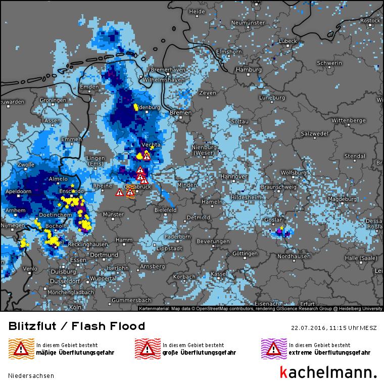 Wetter.Com Coesfeld