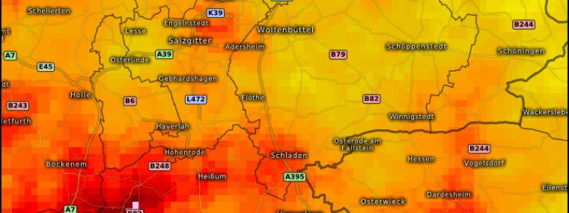 Www.Wetter.Com Braunschweig