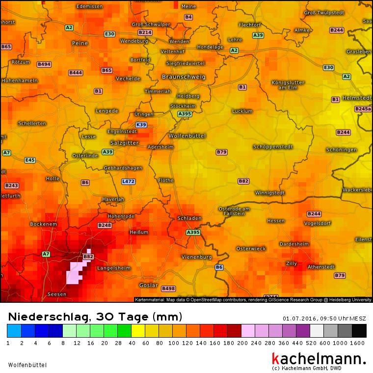 Wetter In Braunschweig