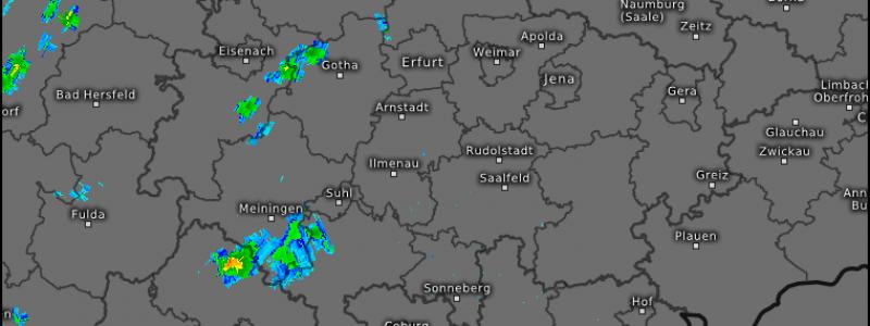 Wetter.Com Waren