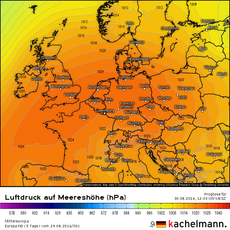 160829mitteleuropa_luftdruck