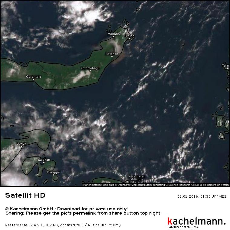 Vulcan Indonesia
