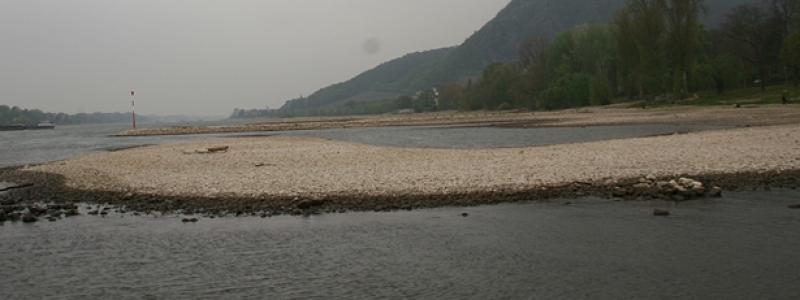 Wetter Oberrhein
