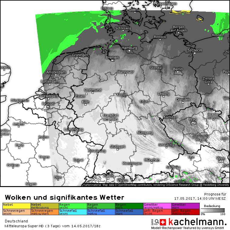 Wetter.Com Lüneburg