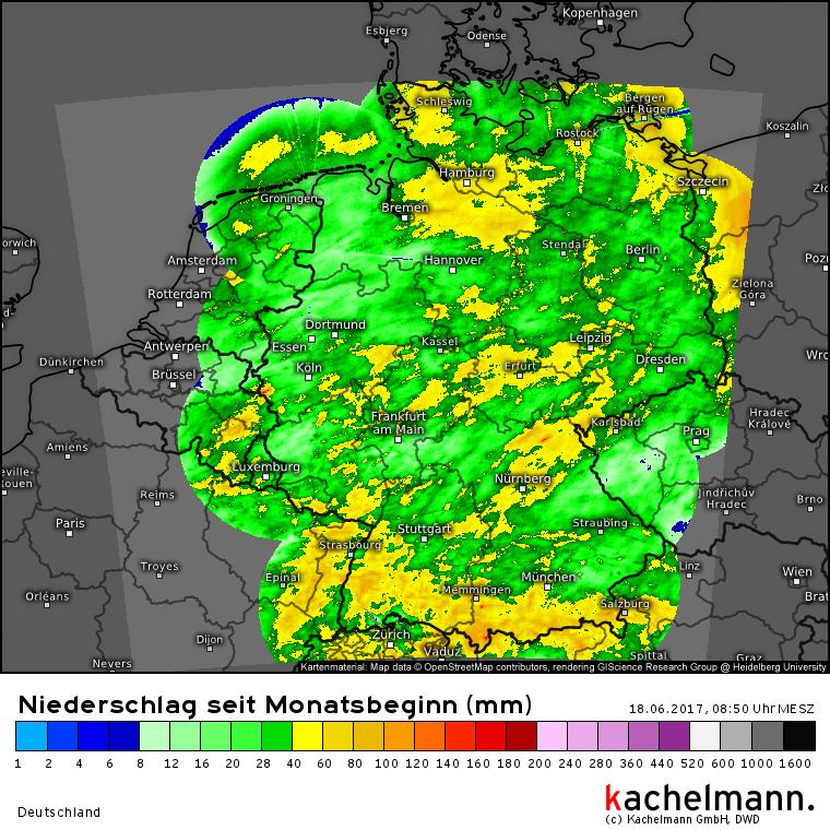 Wetter.Com Mühldorf