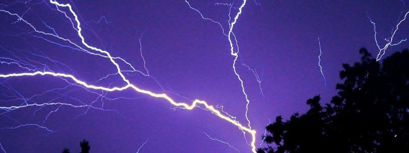 Live Ticker Gewitterunwetter Freitag Wetterkanal Vom