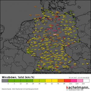 Wetter.Com Delmenhorst