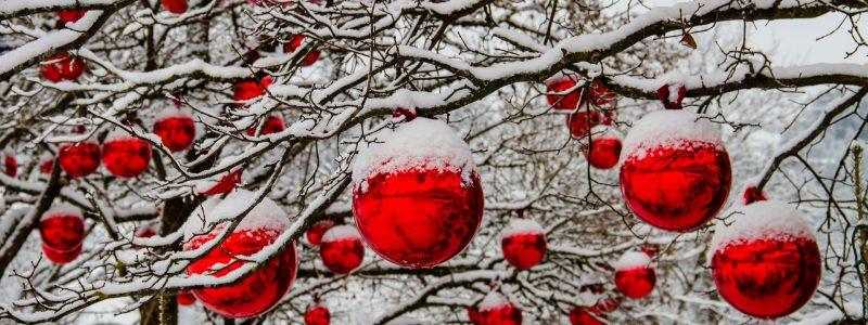 Weihnachten Seit Wann.Der Große Weihnachtswetter Rückblick Seit 1950 Wetterkanal Vom