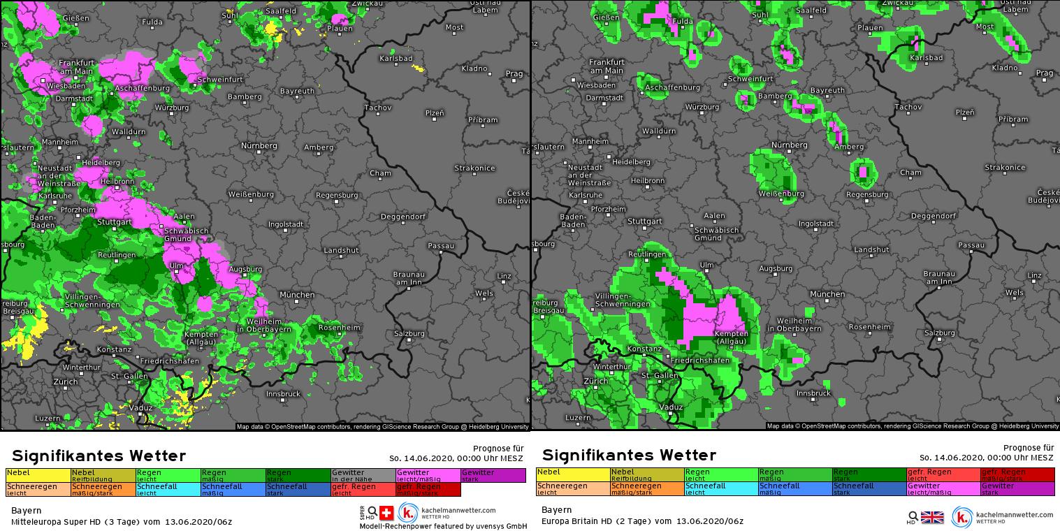 Wetter.Com Freising